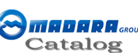 Madara Logo Catalog