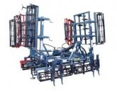 Cultivator transportat compact, FENIX