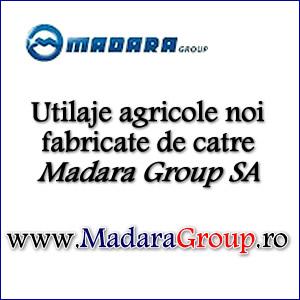 Utilaje agricole de import